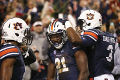 The Elite Are Being Separated From The Rest: College Football Top 10 (Week 11)