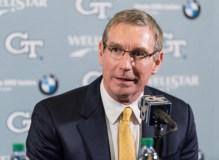 Georgia Tech Men's Basketball Self-Reports NCAA Rules Violations