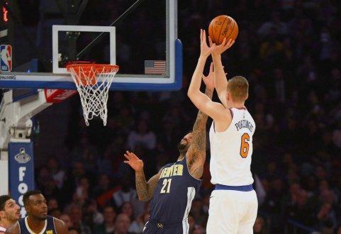 New York Knicks: Looking Ahead