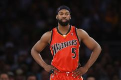 Former NBA Star Baron Davis Signs With BIG3; Will Join Coach Allen Iverson And DerMarr Johnson On 3's Company As Co-Captain