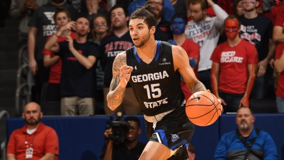 Georgia State Falls to South Alabama 86-64 in Sun Belt Opener