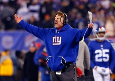 A Windup Rant: New York Giants Make The Right Move Too Late