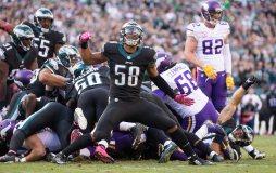NFC Championship Round Preview: Minnesota Vikings vs. Philadelphia Eagles-Top Bounty