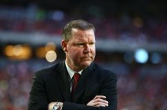 Former Washington Redskins GM Scot McCloughan Joins The Cleveland Browns