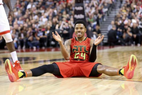 Atlanta Hawks Mailbag – Sellers At The Trade Deadline