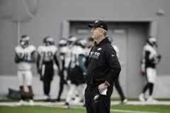 The Philadelphia Eagles And The Brotherhood Of Back-ups