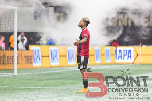 Josef Martinez Called-Up For International Duty