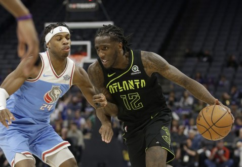 Atlanta Hawks Mailbag: Prince And Paupers