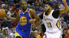 Chess Match: Golden State Warriors versus New Orleans Pelicans Preview