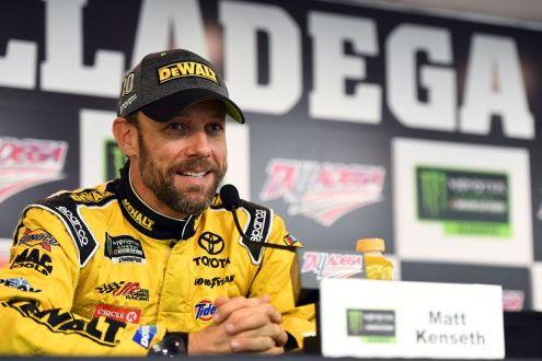 Matt Kenseth Returning To NASCAR: Will Join Roush Fenway Racing