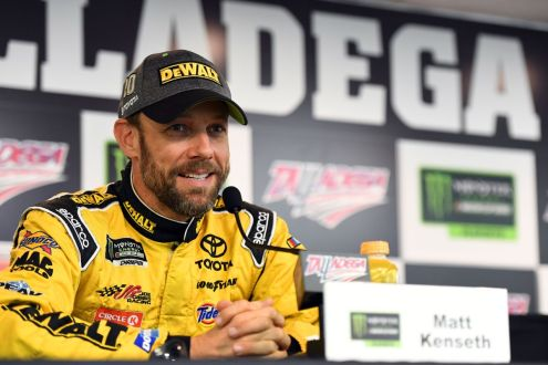 Matt Kenseth Returning To NASCAR: Will Join Roush Fenway Racing