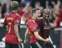 Atlanta United Defeats Chicago Fire 2-1, Extends Unbeaten Streak To Eight