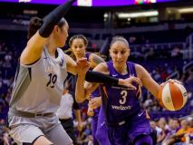 Mercury Grind Out A Victory Over Aces