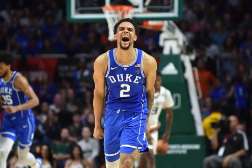 Five Players That Could Be Possible Steals For Your NBA Team