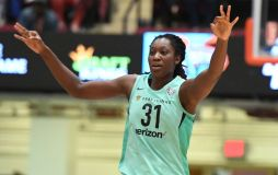 Liberty Hang On To Beat Fever, 78-75