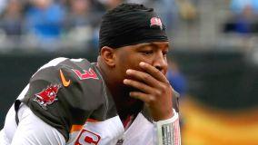 NFL Officially Suspends Bucs QB Jameis Winston