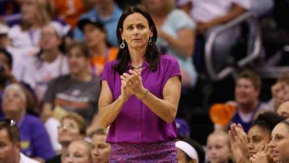 Sandy Brondello, Mercury Coaching Staff Earn Spot As 2018 WNBA All-Star Game Caoches