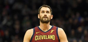 Why Cleveland Should Trade Kevin Love