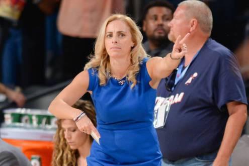 Atlanta's Collen Named AP Coach Of The Year