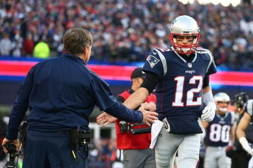 Same As It Ever Was: 2018 AFC East Preview