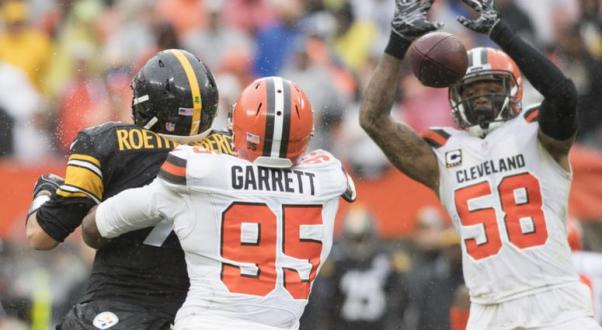 Cleveland Browns' Dawgie Bag: Is The Dawg Pound Defense Back?