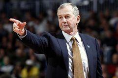 Legendary College Basketball Jim Calhoun Will Coach Inaugural Season For St. Joseph's
