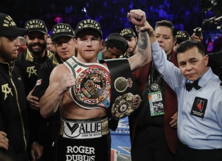 Canelo Wins! What's Next?