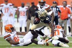 NFL Power Rankings Week Three \- A Rushing Concern