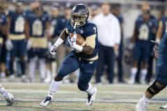Edwards Named Zips' Student Athlete Of The Week