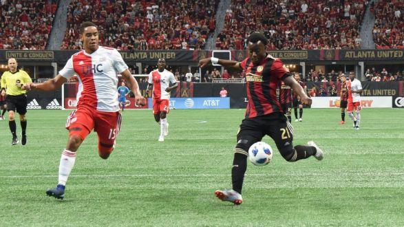 Bello Shines In Significant Win Over Revolution