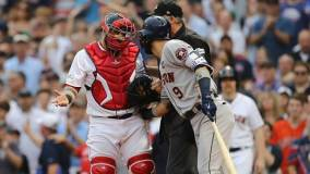 American League Championship Series Preview: Some Astronomical?
