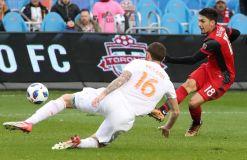 Atlanta United Drop Regular Season Finale At Toronto