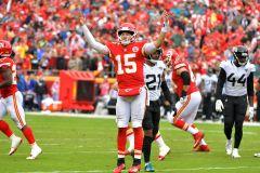 NFL Power Rankings Week Six- Driving Through The Air