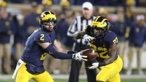 College Football Top Ten ((Week 7): Another Saturday Shake Up