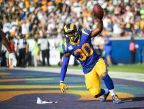 NFL Power Rankings Week Nine- Pose Position