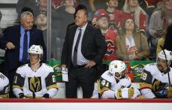 Why Have The Vegas Golden Knights Not Been Golden?
