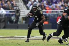 Playoff Run Begins- Fantasy Football's Aww's and Naw's for Week 12