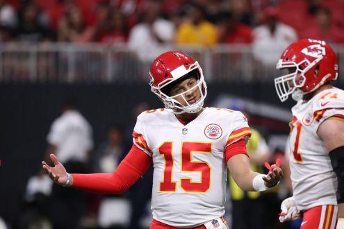 Looking Ahead-NFL Midseason Award Predictions