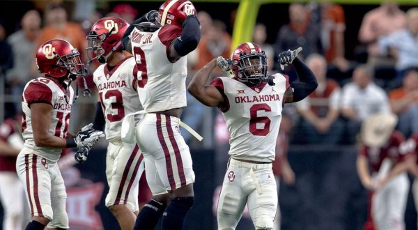 College Football Top Ten (Week 14): Playoff Picture Is Set