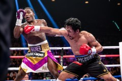 Pacquiao vs Broner: A Tale Of Two Fighters