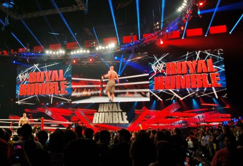 Shawn Michaels and Other Potential Royal Rumble Surprises