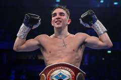 Luis Collazo And Michael Conlan's Domination Headlines Massive Boxing Day Madison Square Garden