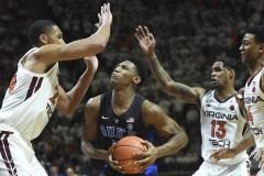 The Insanity Continues In The East And Midwest: Sweet 16 Preview