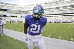 Landon Collins And The New York Giants' Dereliction Of Duty