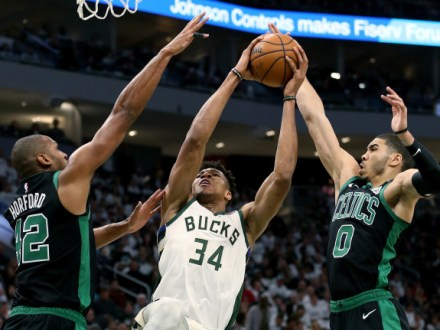 Milwaukee's Counter Move: Boston Celtics vs Milwaukee Bucks Game 2 Preview