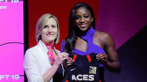 2019 WNBA Draft: Who The Real No. 1?