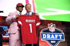 Hit Or Miss: How Teams Did On Day One Of The NFL Draft