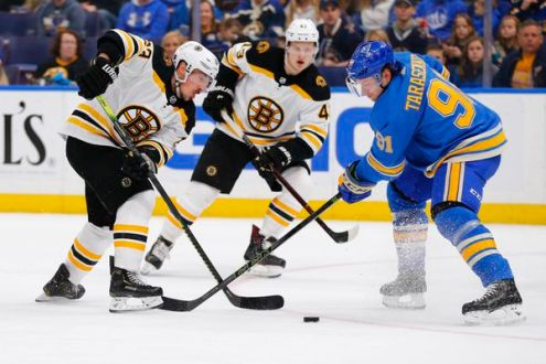 The Winner Earns The Cup- Stanley Cup Final Preview