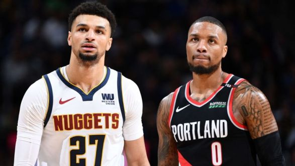 Adjustment Time- Portland Trail Blazers vs. Denver Nuggets Game 2 Preview