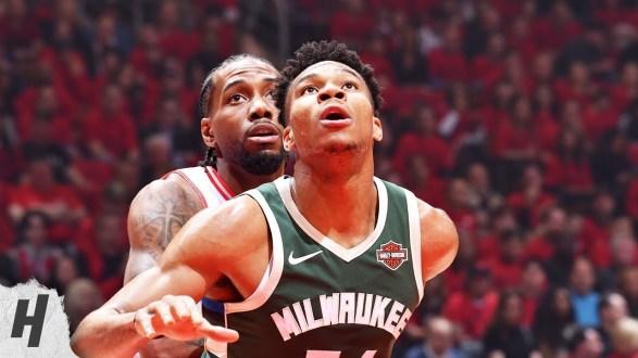 Must Win- Milwaukee Bucks vs. Toronto Raptors Game 4 Preview